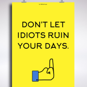 posters-startups-Idiots