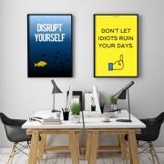 disrupt-fuck-startup-affiche