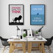 stronger-shark-affiche-startup